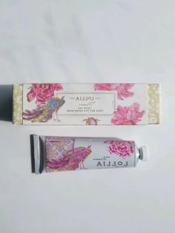 Lollia 1000 / Flowers Inspire Shea Butter Handcreme / Hand C