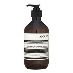 1PC Aesop Resurrection Aromatique Hand Wash 16.9oz,500ml Per
