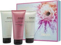 Ahava 3 Mineral Must Have's Hand Cream Trio