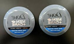 4 X Dove MEN + CARE Ultra - Hydra Cream For Face, Hands And