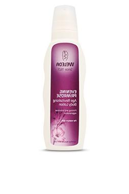 Weleda Evening Primrose Age Revitalizing Body Lotion, 6.8 Fl