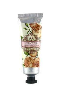 AAA Floral - Hand Cream - Rose Petal