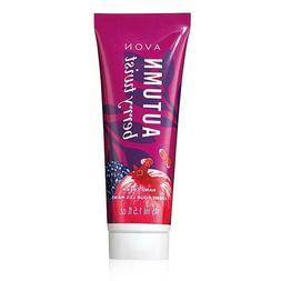 AVON AUTUMN BERRY TWIST HAND CREAM TRAVEL SIZE  1.5 FL OZ