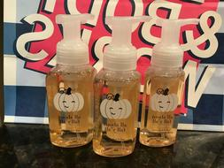 Bath & Body Works Foaming Hand Soap ALL ABOUT FALL Y'ALL COZ