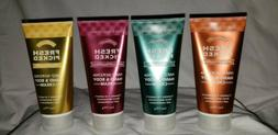 Bath Body Works Fresh Picked Hard Working Hand Body Cream U