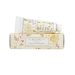 Lollia BELIEVE Cabbage Rose & Citrus Shea Butter Handcream 1