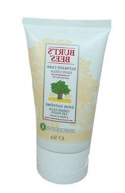 Burt's Bees Ultimate Care Hand Cream for Extremely Dry Skin
