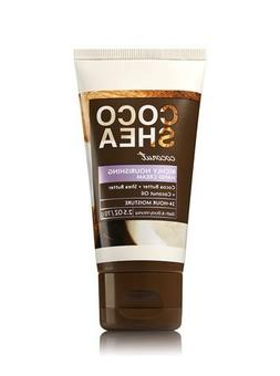 Bath and Body Works Coco-Shea Richly Nourishing Hand Cream.