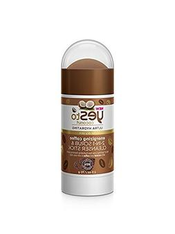 Yes To Coconut Ultra Hydrating Energizing Coffee 2 in 1 Scru