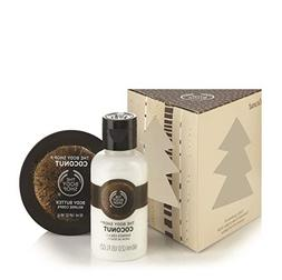 The Body Shop Coconut Treats Gift Set