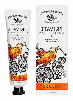 Pre de Provence Private Collection Hand Cream - Cardamom Abs