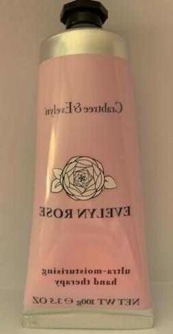 Crabtree & Evelyn Evelyn Rose Ultra Moisturising Hand Therap