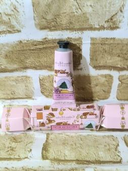 Crabtree & Evelyn Frosted ROSE Ultra Moisturising Hand Thera