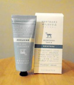 Crabtree & Evelyn-Goatmilk & Oat Soothing Hand Therapy Hand