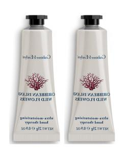 Crabtree & Evelyn Hand Therapy Caribbean Island Wild Flowers