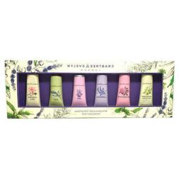 Crabtree & Evelyn Hand Therapy Collection Gift Box Set - 6 P