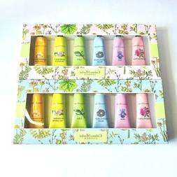 Crabtree & Evelyn Hand Therapy Gift Set Classic Fragrances .