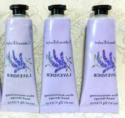 crabtree and evelyn lavender ultra moisturising hand