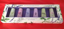 Crabtree & Evelyn London Hand Therapy cream Collection - 6 p
