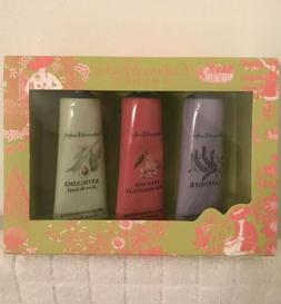 Crabtree & Evelyn Ultra Moisturizing Hand Therapy Trio Set L
