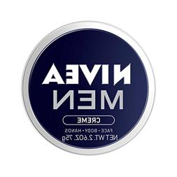 Nivea for Men Creme, 2.6 Ounce