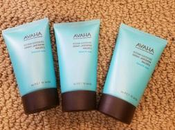 Ahava Deadsea Water Mineral Hand Cream 40ml/1.3oz Ea - Lot o