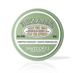 L'Occitane Delightful Body Balm Enriched with Almond Oil and