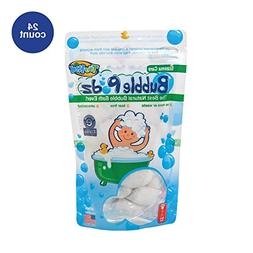 TruKid Eczema Bubble Podz, Natural Bubble Bath with Oatmeal,