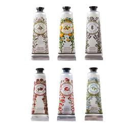 Panier Des Sens Natural Essential Oils Hand Cream Set - 6 Sc