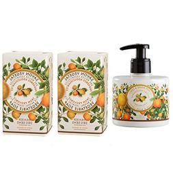 Panier Des Sens The Essentials Collection Soap and Body Loti