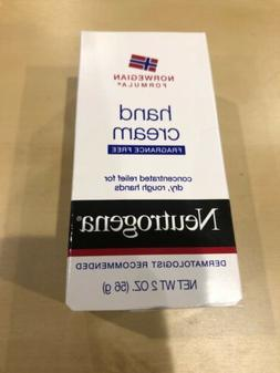 Neutrogena Fragrance Hand Cream Free Shipping
