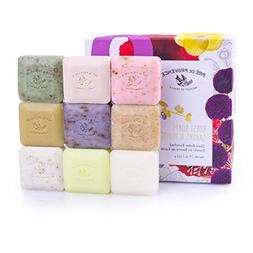 Pre de Provence French Soap Assorted Boutique Luxury Gift Bo