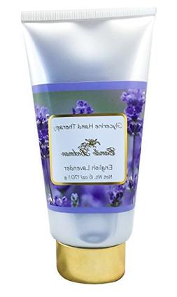 Camille Beckman Glycerin Hand Therapy, English Lavender, 6 O