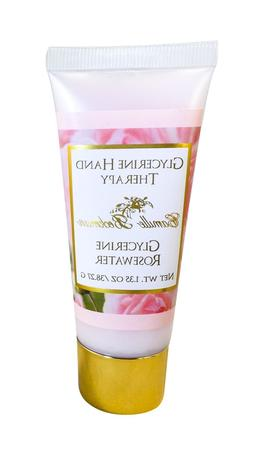 Camille Beckman Glycerine Hand Therapy Cream 1.35 oz – Gly