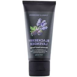 Camille Beckman Glycerine Hand Therapy Cream, Blackberry Lav