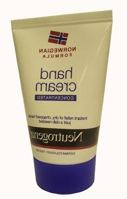 Neutrogena Hand Cream Concentrated Scented 50ml