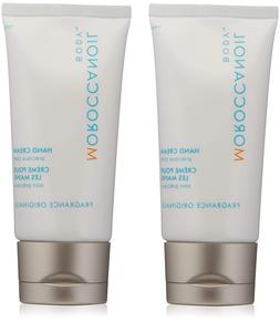 Moroccanoil Hand Cream Fragrance Originale 2.5 Ounce Pack Of