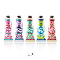 Ariul Hand Cream Lotion Moisturizer, Tell Me Your Wish Natur