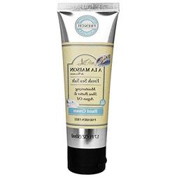A La Maison Hand Cream, Fresh Sea Salt, 1.7 Fluid Ounce