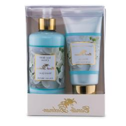 Camille Beckman Hand and Body Duet Set, Silky Body and Glyce