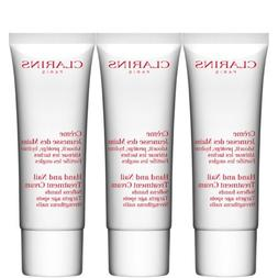 Clarins Hand and Nail Trio Gift Set Beautiful hands on-the-g