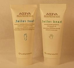 Aveda Hand Relief & Foot Relief Lotion