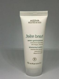 Aveda Hand Relief Moisturizing Cream Travel Size 1.4 oz
