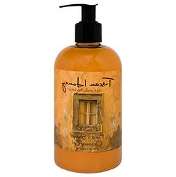 hand shower cleansing gel