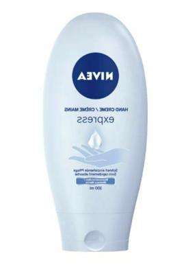 NIVEA Handcream Cream Express Handcreme Skin Care 100 ml - C