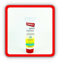8 Carmex Hydrating Healing Lotion Concentrated Aloe & Vitami
