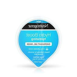 Neutrogena Hydro Boost Moisturizing Overnight Gel Cream Face