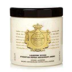 Perlier Imperial Honey Imperial Drops Body Cream Huge 16.9 F