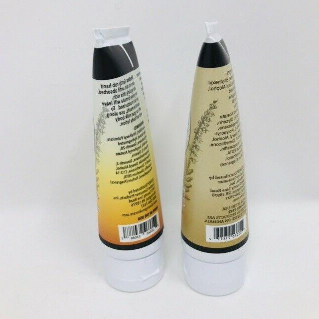 Dionis 2x Goats Milk Hand Cream and Oz