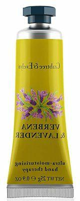 Crabtree & Evelyn Verbena & Lavender Hand Cream Therapy - 0.
